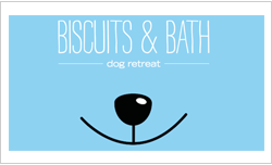 Biscuits and Bath
